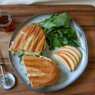 Chicken Apple Brie Panini-0254