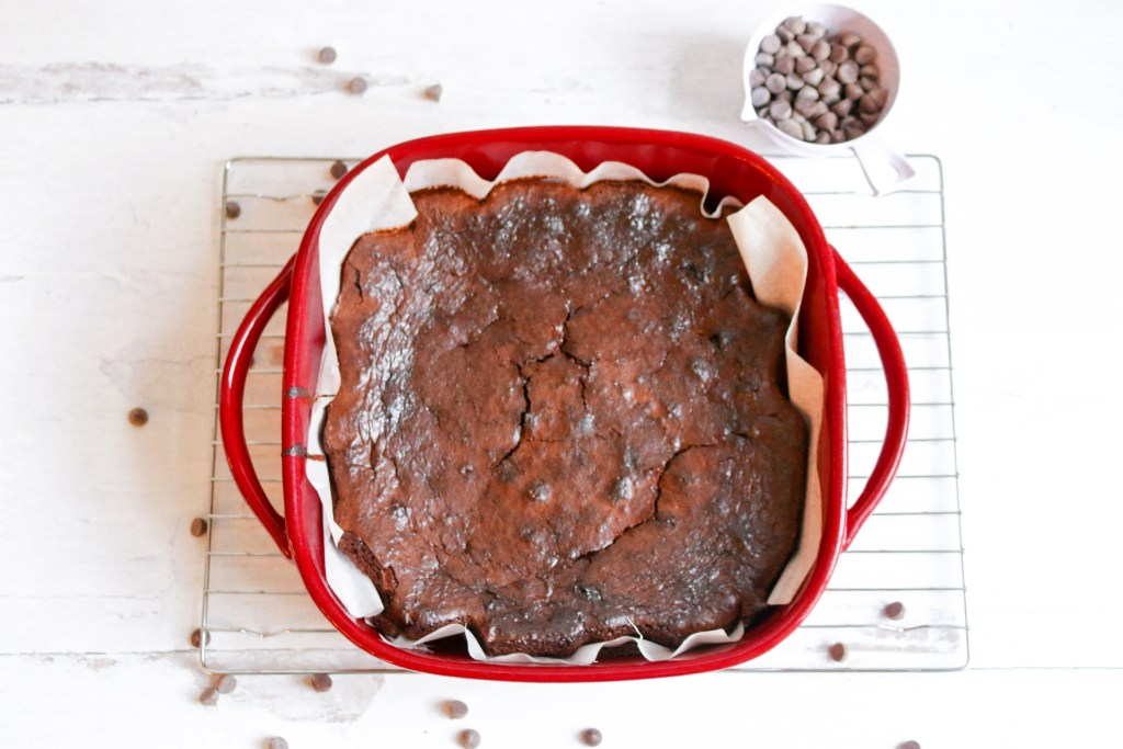 super fudgy brownies