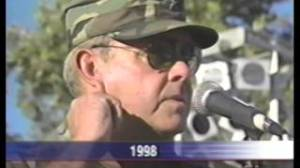 Maj. Gen. Edmund Zysk listed to his troops. He was the  first California National Guard  General in recent history to actually  direct his public affairs officer to survey his  troops  to understand  what they were saying in lieu of using Surveys to  arguably refute  what his forces were saying.  In 1999, Zysk directed his  public  affairs  officer to conduct a survey of more than 8,000 person  40th Infantry  Division (mechanized), using the  results  to establish a commercially funded newspaper. The National Guard Association of California used after 9-11 to lobby the State Legislature for the  current state tuition assistance program for  National Guardsmen.