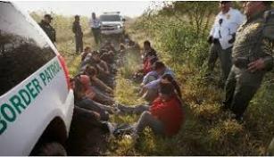 Children of El Salvador, Honduras, and Guatemala--Pawns of the Drug Cartels (FLICKR Photo)