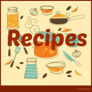 Recipes Image