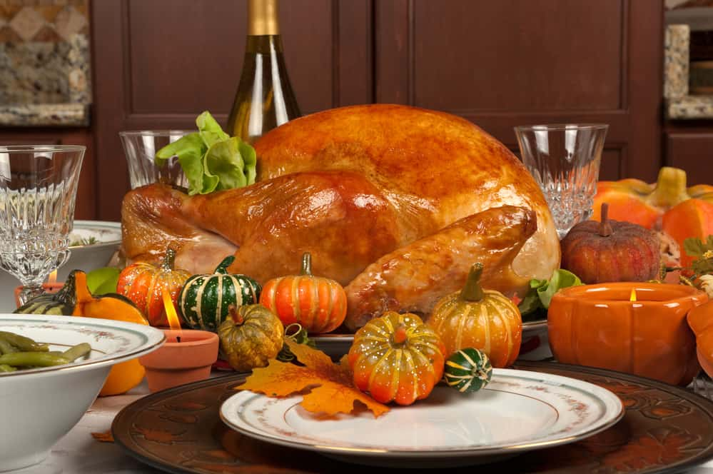 Cook a perfect Thanksgiving turkey with these tips.