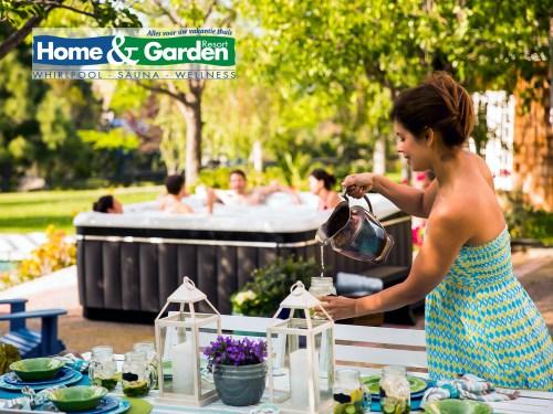 Accessoires voor uw whirlpool, spa en hot tub.