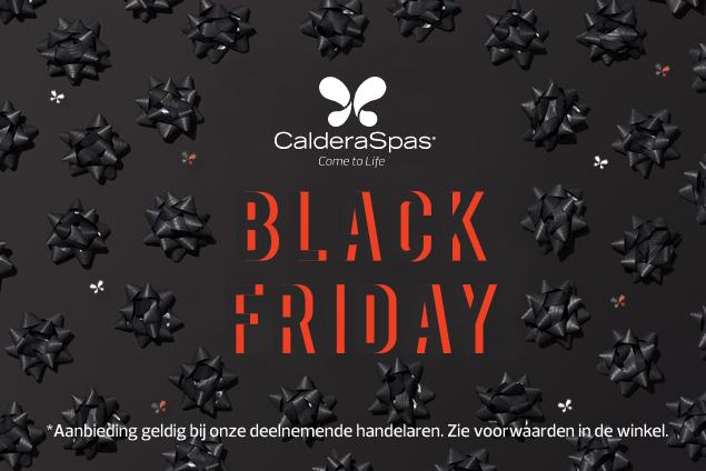 Blak Friday Deals bij Home & Garden Resort