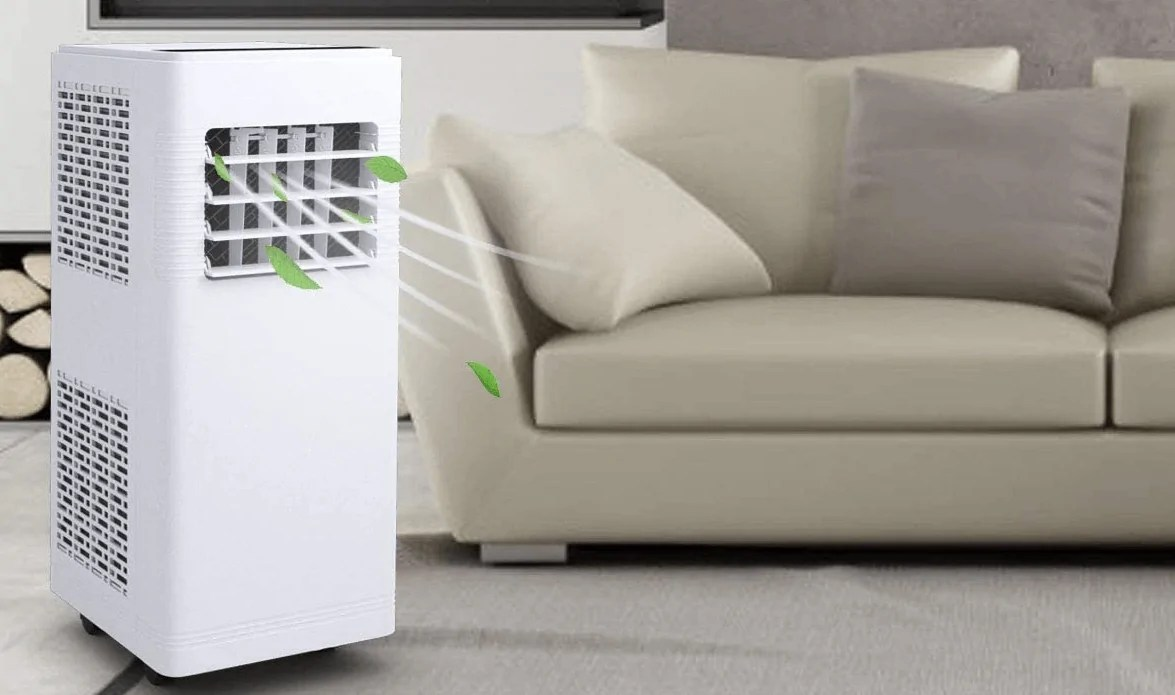 best portable air conditioner without