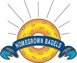 HomeGrown Baking