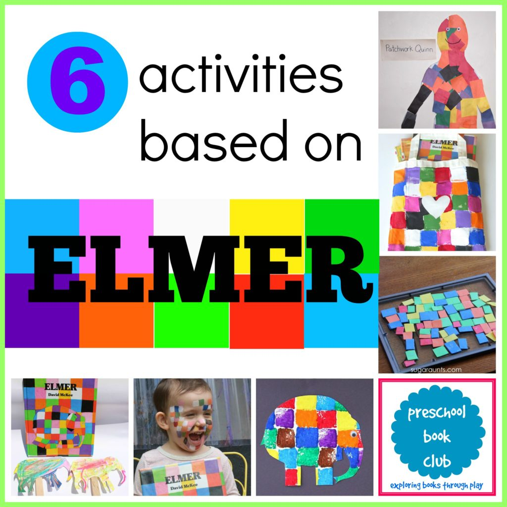 Related Keywords Amp Suggestions For Elmer Activities