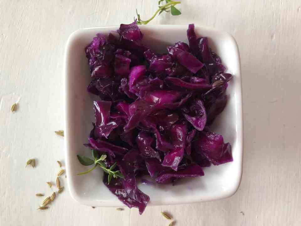 Gut-Loving Homemade Sauerkraut