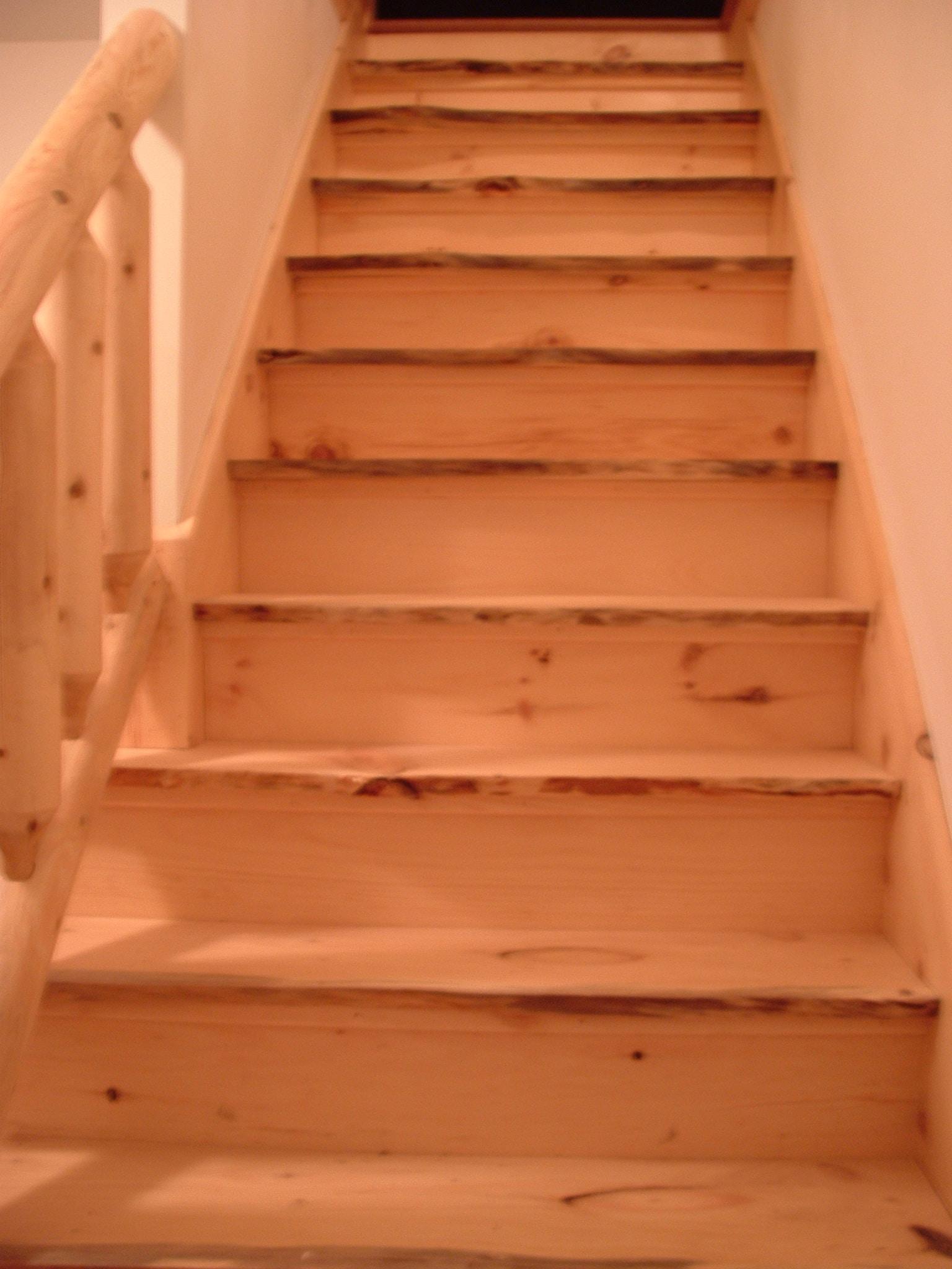 Red Pine Flooring Conway NH Home Grown Lumber