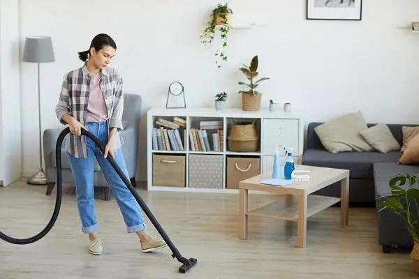Lighten Your Housework Load These Ten Ways