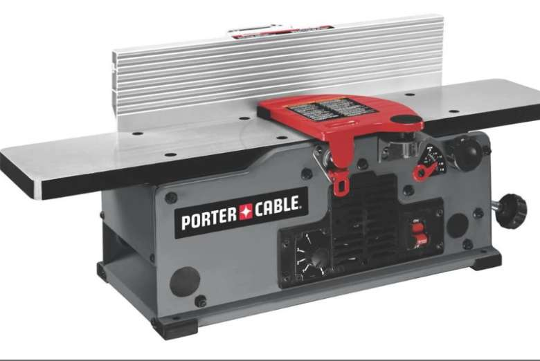 best jointer under 1000