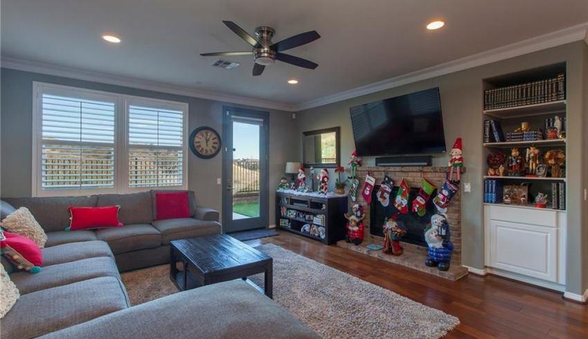 Elegant small living room ideas