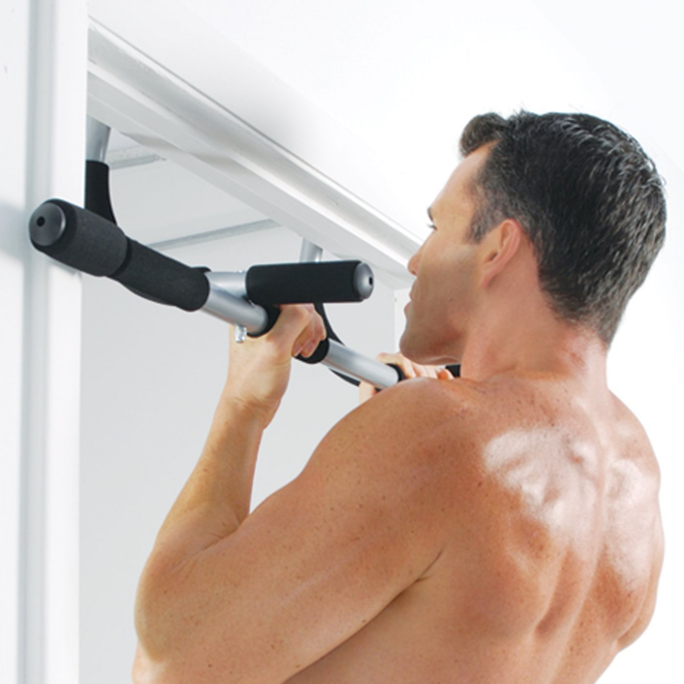 What Is The Best Door Pull Up Bar Your 3 Best Options