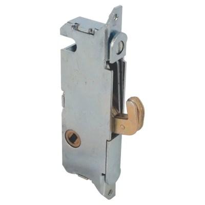 prime line round face sliding patio door lock