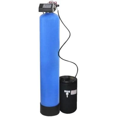 rainfresh greensand electronic iron sulphur manganese filter