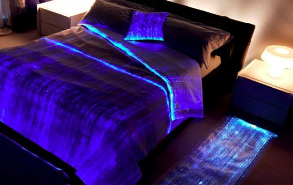 10 Hi Tech Items That Improves Your Bedrooms Modern