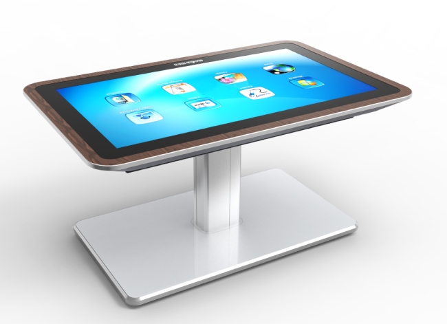 46 inch tablet