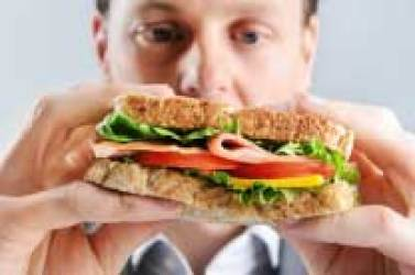 Diabetes leads to hunger pangs when sugar is imbalanced