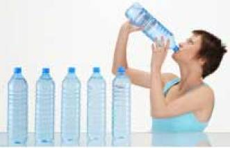 Diabetes leads to lot of thirst and more intake of water