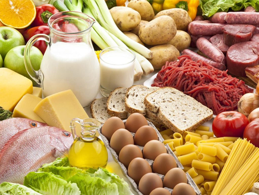 Nutrition Types Of Nutrients Home Health Beauty Tips