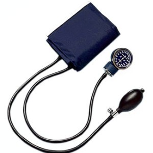 Physio Logic Professional Deluxe Sphygmomanometer