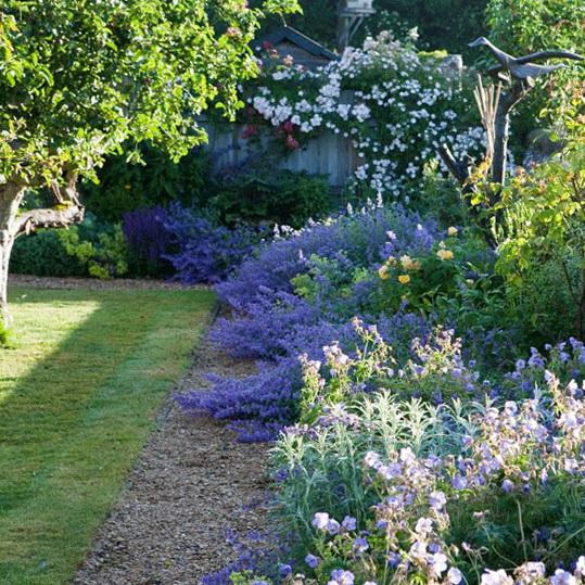 Country Garden Ideas | Ideas for Home Garden Bedroom ... on Country Patio Ideas id=74412
