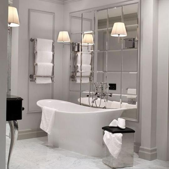 Bathroom Tiles - Decorating Ideas | Ideas for Home Garden ... on Bathroom Tile Designs  id=47715