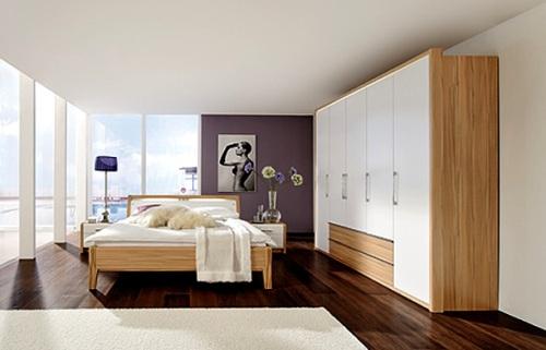 How To Arrange Bedroom Furniture In A Small Bedroom: 5