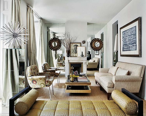 How To Arrange Living Room Furniture In A Long Room: 5