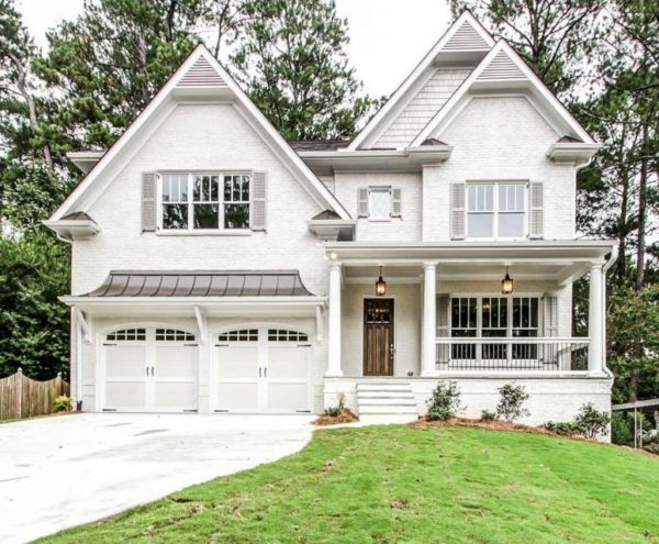 Brookhaven Atlanta Home In Drew Valley