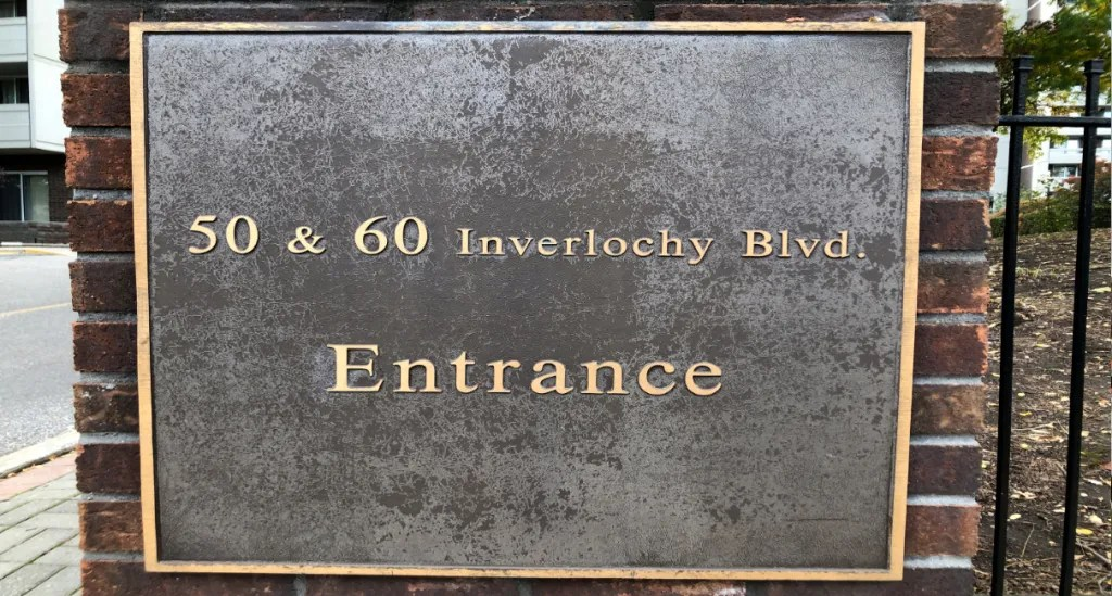 50 Inverlochy Blvd and 60 Inverlochy Blvd