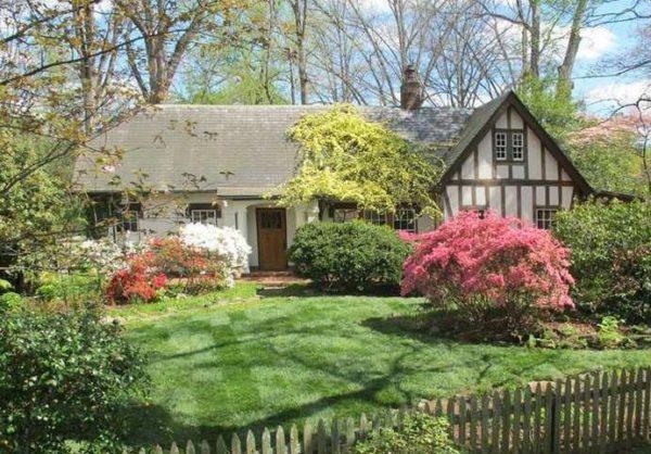 Home In Druid Hills Atlanta