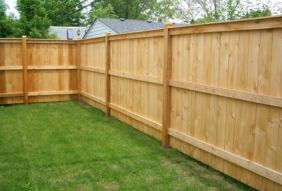 Image result for cedar wood fences