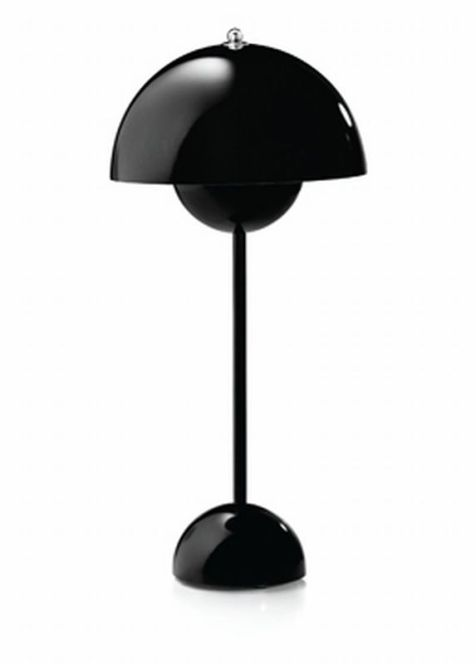 flowerpot-vp3-svart-bordlampa