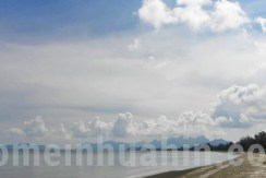 pranburi beachfront land for sale