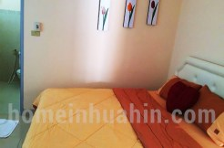 North Hua Hin House For Rent bedroom