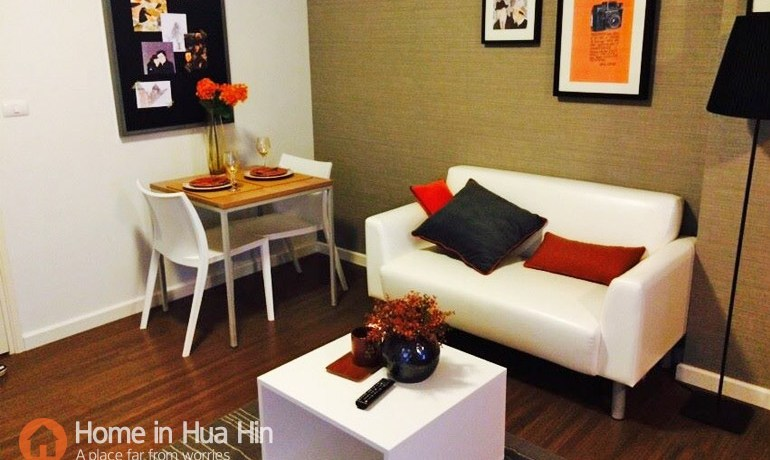 baan kiang fah living space