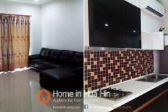 2 Bedroom House for Rent in the Hua Hin Hills 3