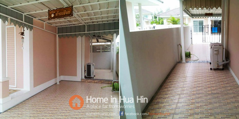 2 Bedroom House for Rent in the Hua Hin Hills 4