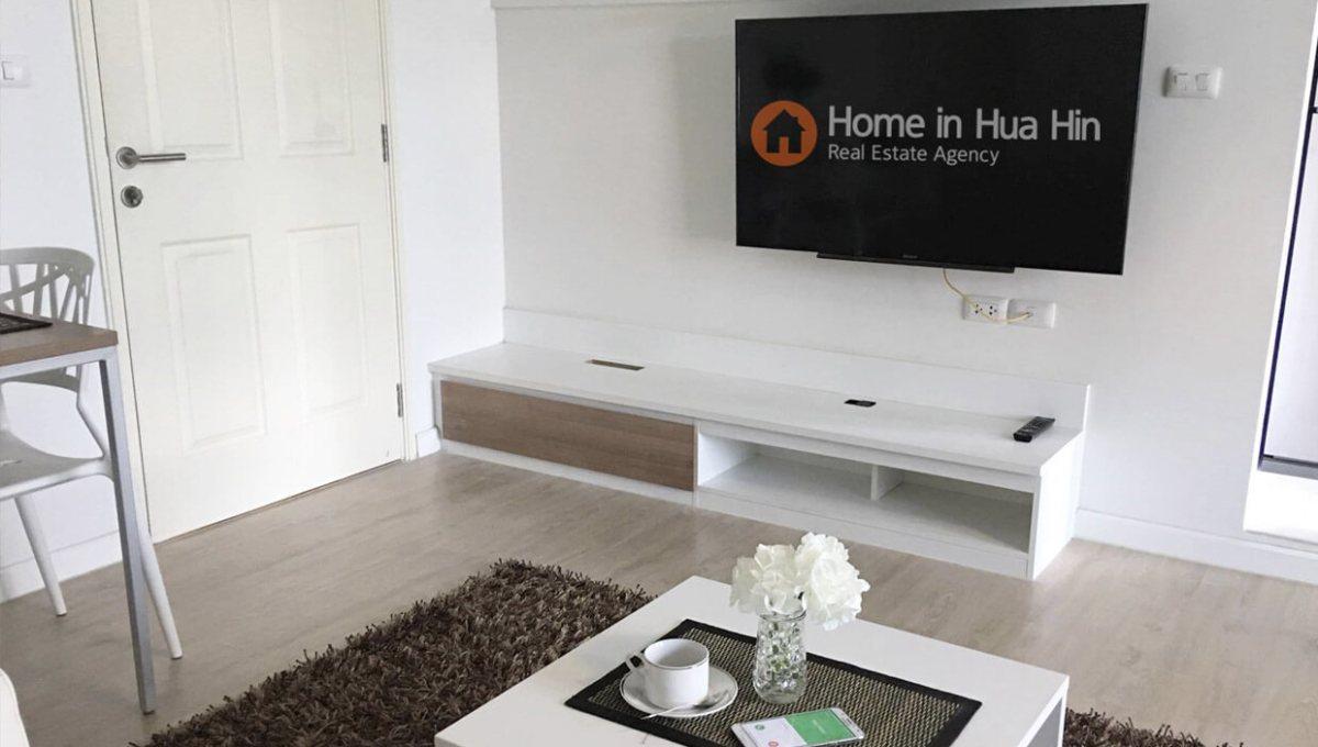 Baan Peang Ploen Living Room