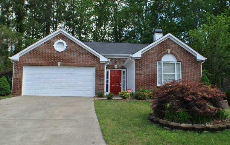 Legacy Park Home Kennesaw
