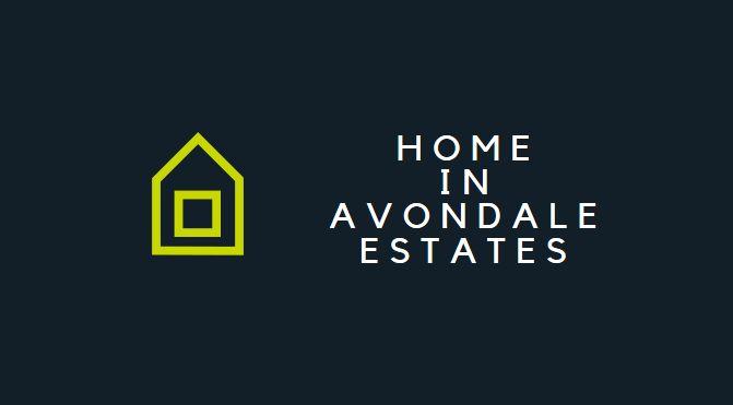 Home In Avondale Estates