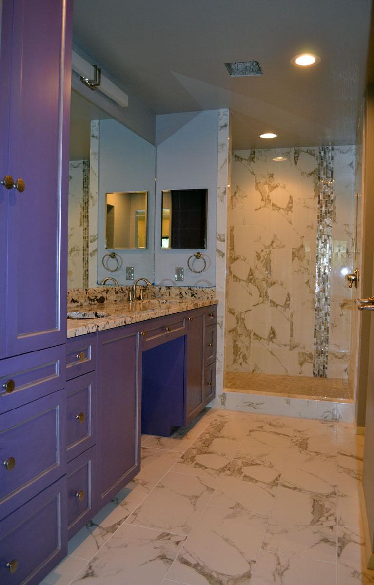 Bathroom Remodel Recent Bathroom Remodel Project Tulsa