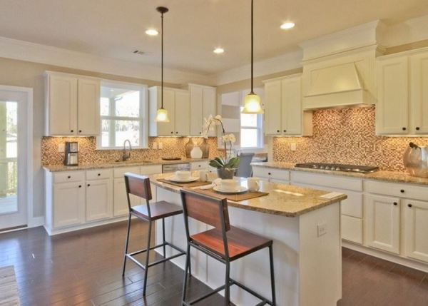 Home In Sandy Springs Austin Place Community