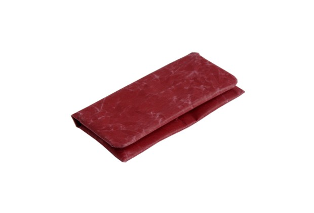 Siwa Naoron Long Wallet Red