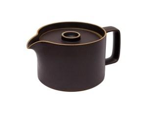 Hasami Porcelain Teapot Black