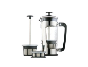 Espro Press Glass P5 Coffee Maker