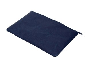 Siwa Naoron Pencil Case Large Dark Blue