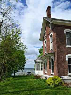 Bleak House Lake View