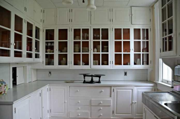 Brookside Kitchen